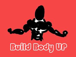 Build Body Up ฟิตหุ่นนายแบบ