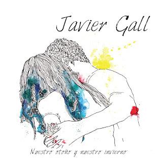 Javier Gall Nuestro Otoño y  Nuestro Invierno