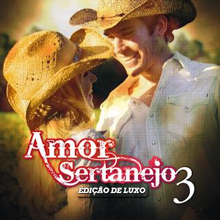 Amor Sertanejo 3 (2011)