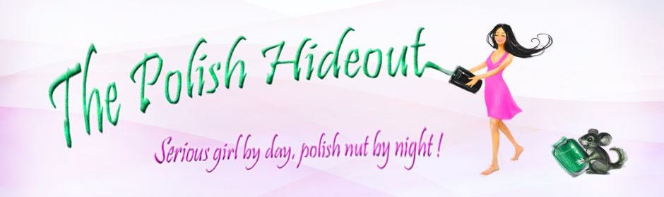 The Polish Hideout