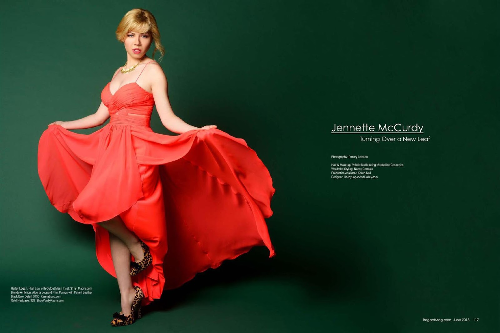Jennette mccurdy date of birth in Melbourne