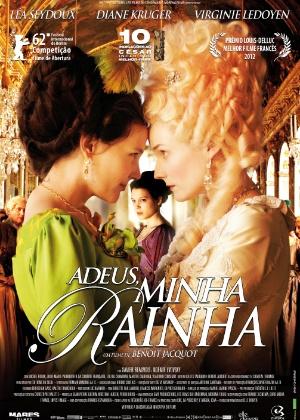 Filme Poster Adeus, Minha Rainha DVDRip XviD Dual Audio & RMVB Dublado