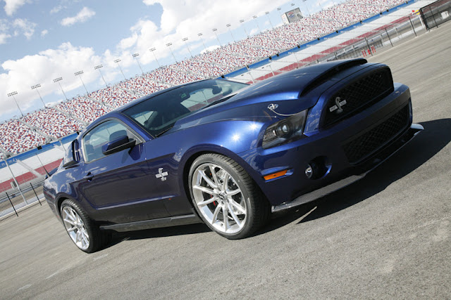 gt500 super snake wallpaper