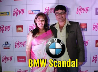 Woman Dupes Actor Sachin Pilgaonkar and Phulwa Khamkar