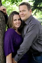 Brian & Lisa