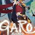 Revelados os personagens e staff do anime de Garo