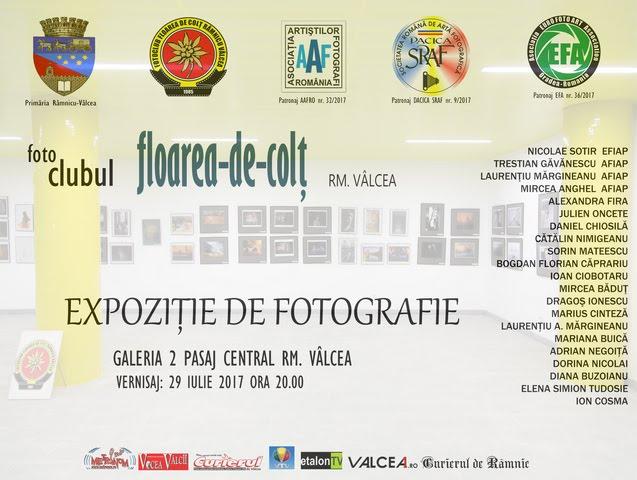 Expozitie Galeria Pasaj 2
