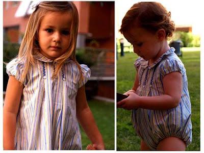 Paloma Enseñat - Frühling-Sommer 2012