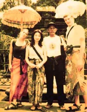 Di Bali, 1989