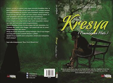My 1st novel : Kesya