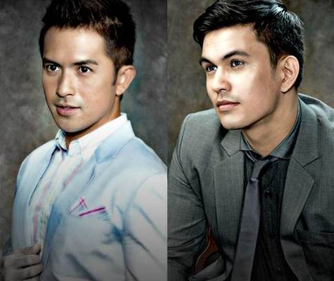 Dennis Trillo and Tom Rodriguez play lovers in new Kapuso soap