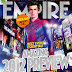 Andrew Garfield On Empire Cover
