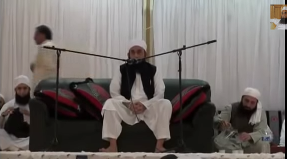 moulana tariq jameel latest bayan.iso