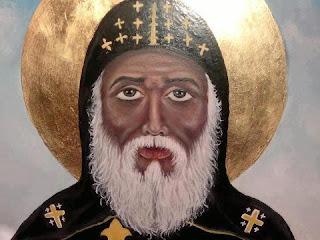القمص يوحنا نصيف يكتب: القديس القوي الأنبا موسى الأسود