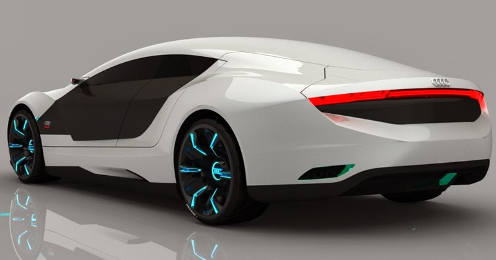 Download Audi A9 Concept Car High Resolution Big size Wallpaper For ...