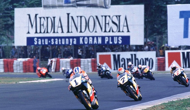 MotoGP : Kenapa Indonesia bisa menjadi tuan rumah MotoGP lagi ? . . ini jawabannya sob . .