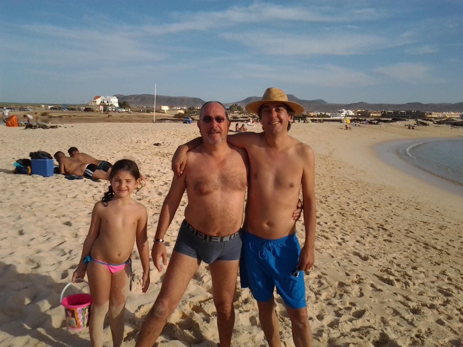 Nudismo Familiar Playas Nudistas en Venezuela