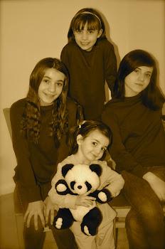 Westphal Girls