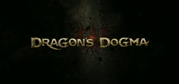 Dragon's Dogma  2012 Action Roleplaying Game for Capcom FlipGeeks Feature