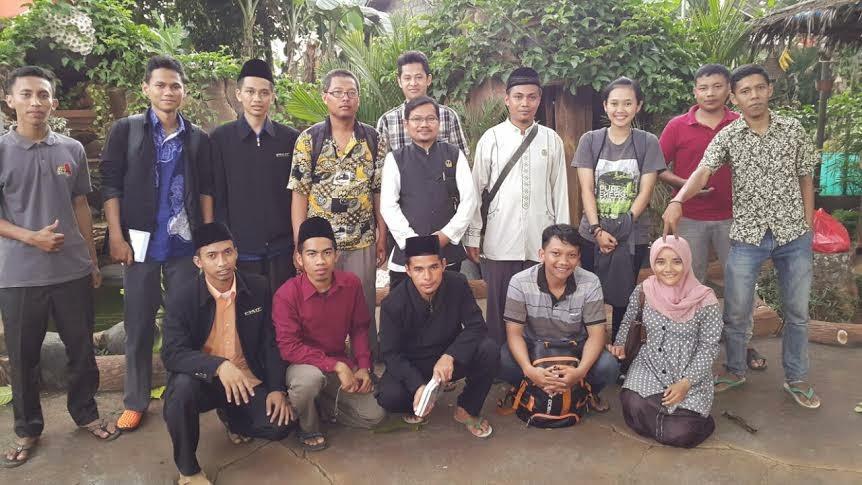 Jaringan Muda Lintas Iman Bogor (JM-LIB) Perkuat Soliditas Jaringan