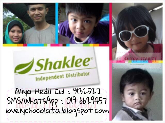 SHaklee family