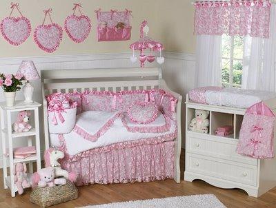 hedza+k%C4%B1z+bebek+odas%C4%B1+%2839%29 Kız Bebeği Odaları Dekorasyonu