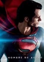 Superman : El hombre de acero (2013)