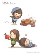 L'amore con una nutrizionista...