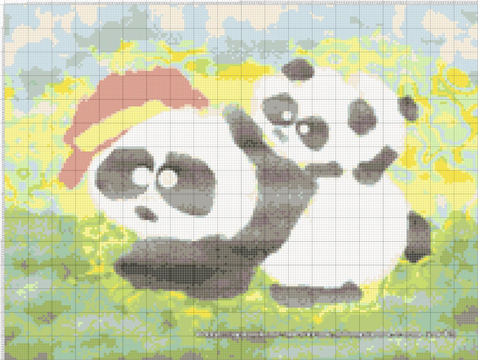 Http://gambar-abstrak.blogspot.com/2013/04/gambar-abstrak-5-panda.html