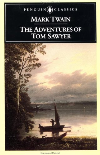 The Advnetures Of Tom Sawyer