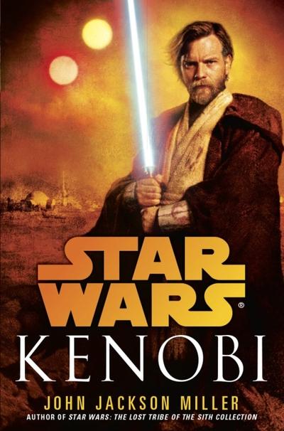 kenobi book review