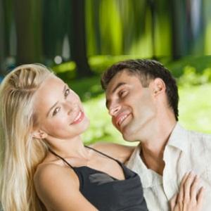 Bahasa Tubuh Pria Jatuh Cinta Kepada Wanita