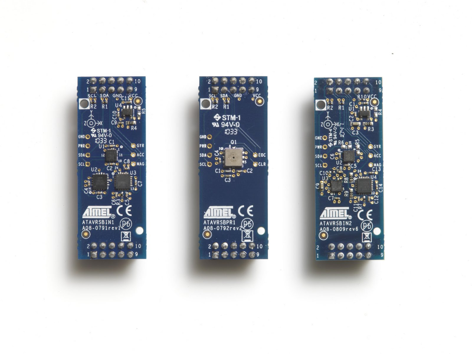 Ee Daily News Two Product Related Announcements From Atmel This Week Avr Mcu Family Expanded
