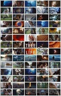 The Tree of Life  online  du cinéma en ligne