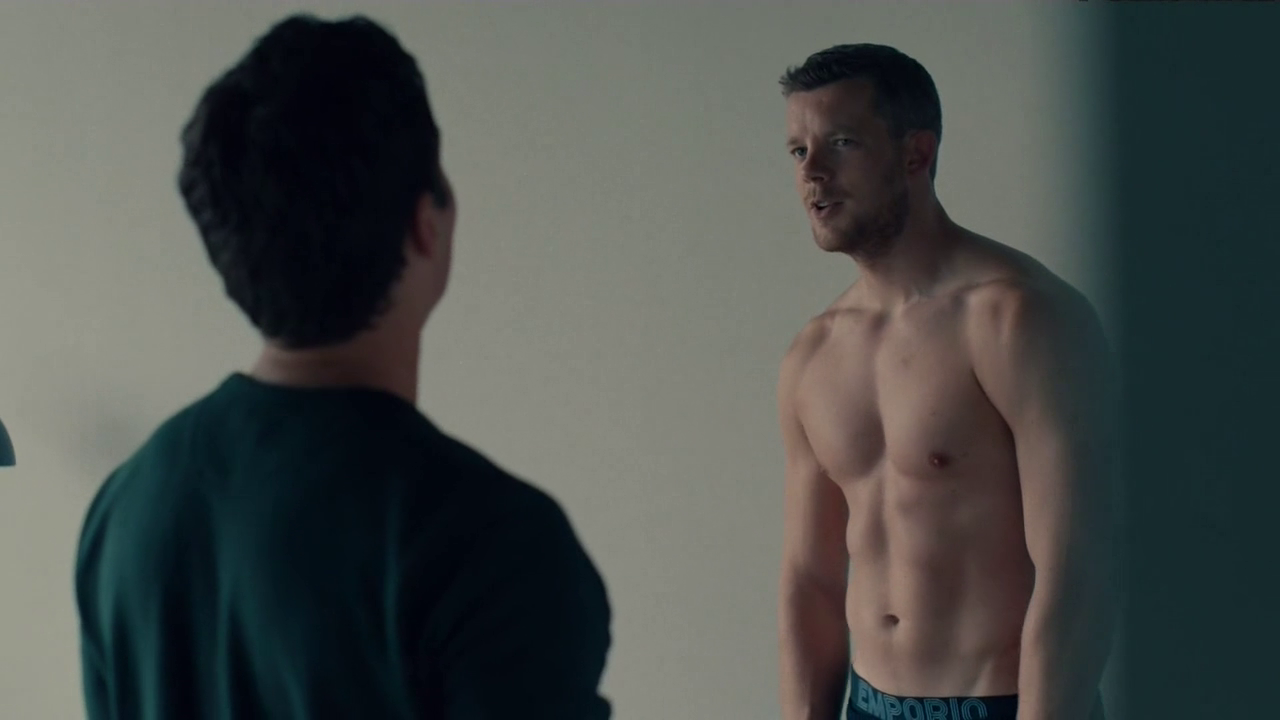 tovey gay personals Former gavin and stacey star russell tovey has found love with rugby player steve brockman i can reveal that one of my favourite actors has been dating a member of the world's first gay.