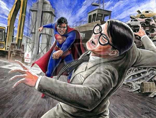 why superman   all i w...