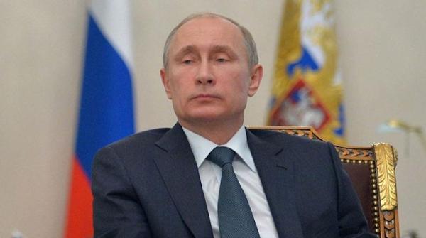 Μήνυση κατά της αμερικανικής κυβέρνησης με εντολή Πούτιν
