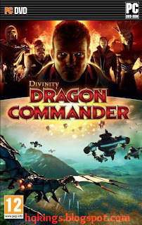 Divinity Dragon Commander-FLT