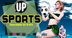 Up! Sports - August Round
