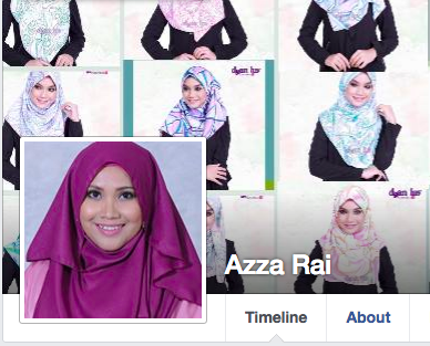 My new Fb