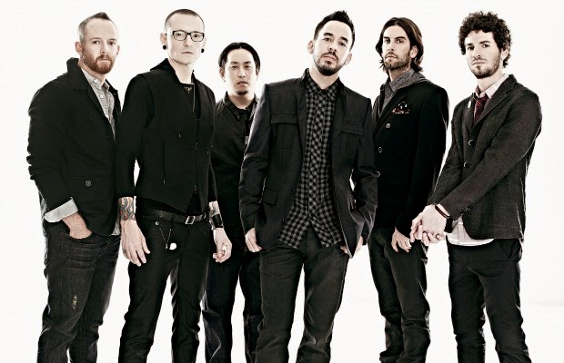 Linkin Park Summerfest