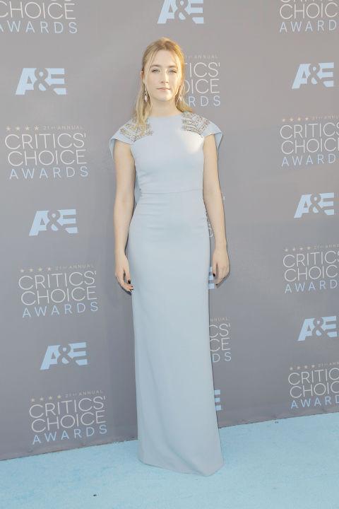 look azul critics choice 2016