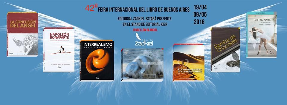Feria del Libro Argentina