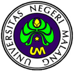 Logo UM - Universitas Negeri Malang