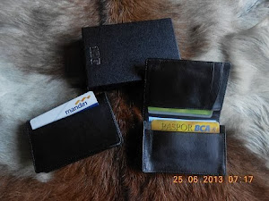 Dompet Kartu Nama