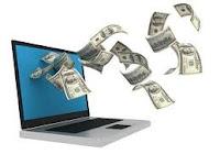 program Mencari uang online di Blog Bisnis Online