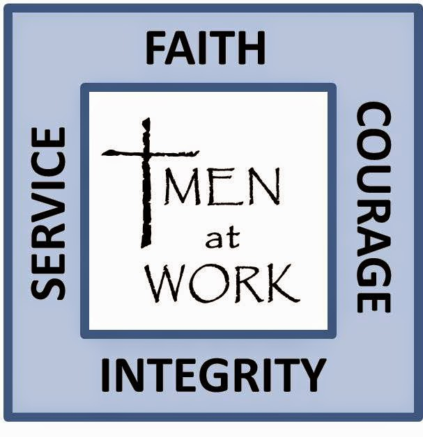 Men's NetWork from Lutheran Hour Ministries