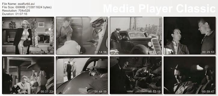 Atraco al furgón blindado  | 1950 | Armored Car Robbery