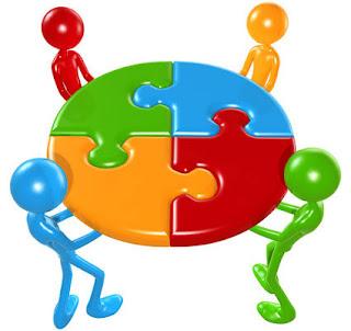 Karakteristik Pengembangan Organisasi