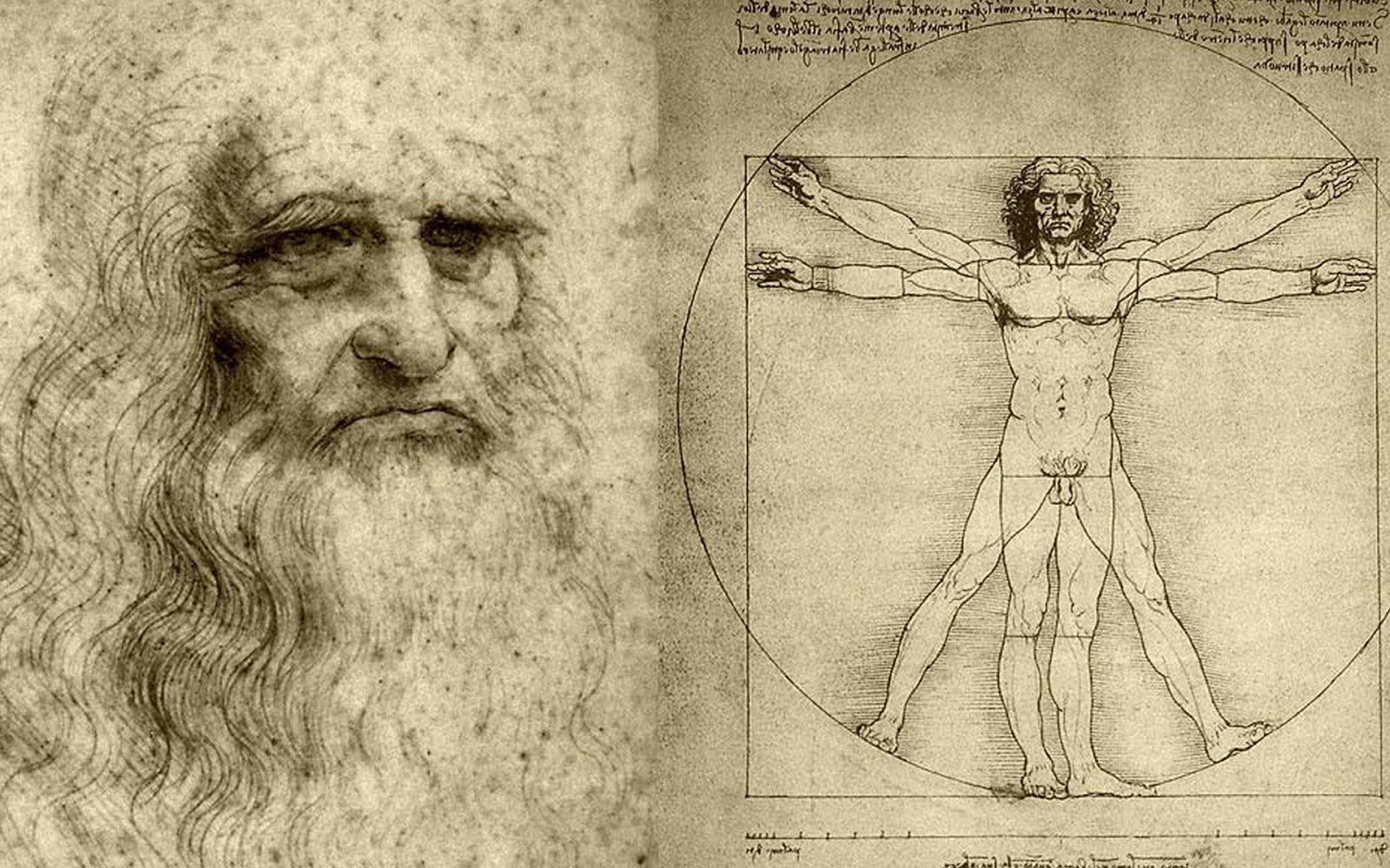 Blog Leonardo da Vinci